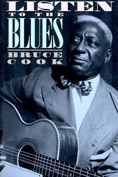 Listen To The Blues book cover