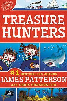 Treasure Hunters book cover