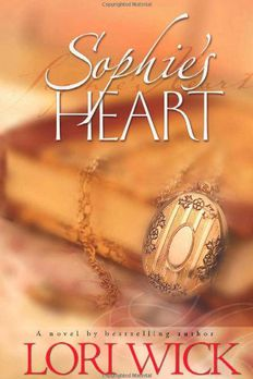 Sophie's Heart book cover