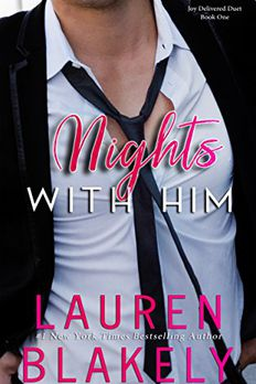 Nights with Him book cover