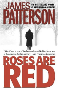 Roses Are Red book cover