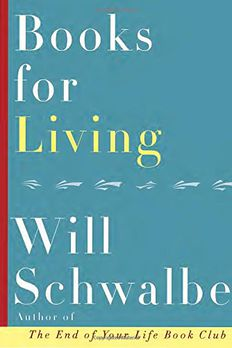 Books for Living book cover