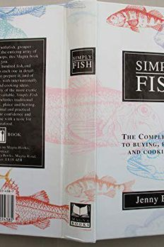 Simply Fish book cover