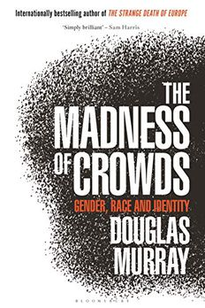 The Madness of Crowds book cover