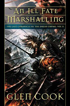 An Ill Fate Marshalling book cover