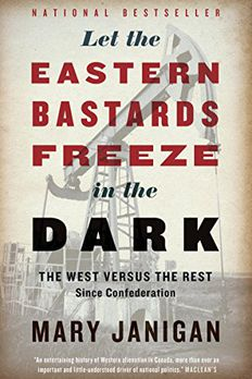 Let the Eastern Bastards Freeze in the Dark book cover