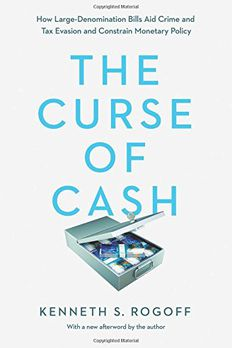 The Curse of Cash book cover