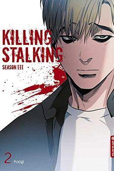 Killing Stalking. Season 3, Vol 2 book cover