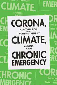 Corona, Climate, Chronic Emergency book cover