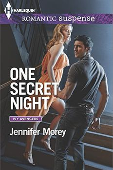 One Secret Night book cover