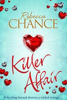 Killer Affair book cover