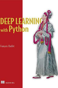 Deep Learning with Python book cover