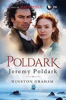 Jeremy Poldark book cover