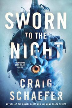 Sworn to the Night book cover