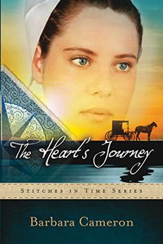 The Heart's Journey book cover