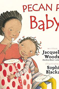 Pecan Pie Baby book cover