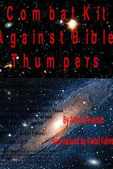 Combat Kit Against Bible Thumpers book cover