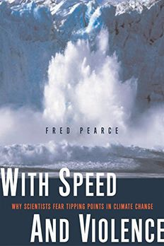 With Speed and Violence book cover