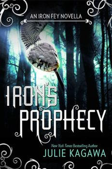 Iron's Prophecy book cover