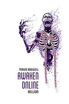Awaken Online book cover
