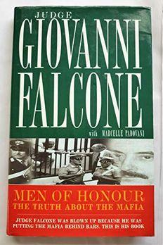 Men of Honour book cover