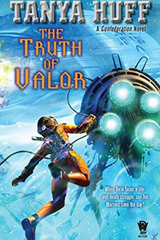 The Truth of Valor book cover
