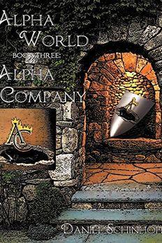 Alpha Company book cover