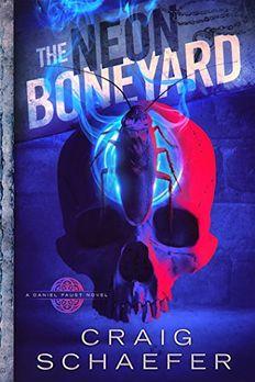 The Neon Boneyard book cover