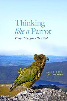 Thinking Like a Parrot book cover
