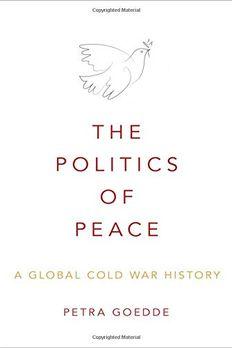 The Politics of Peace book cover