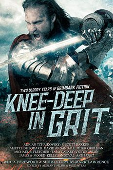 Knee-Deep in Grit book cover