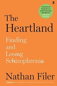 The Heartland book cover