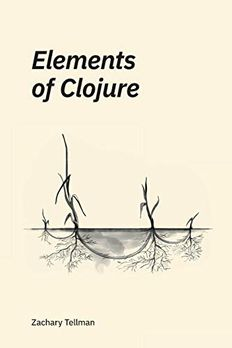 Elements of Clojure book cover