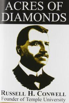 Acres of Diamonds book cover