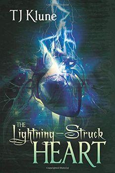 The Lightning-Struck Heart book cover