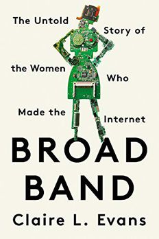 Broad Band book cover