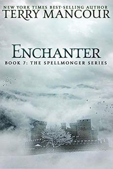Enchanter book cover
