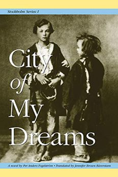 City of My Dreams book cover