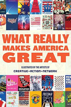What Really Makes America Great book cover