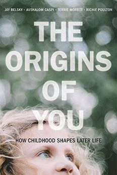 The Origins of You book cover