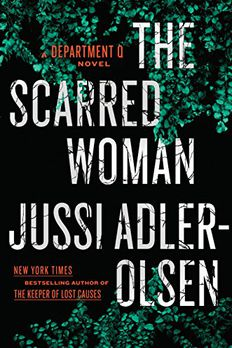 The Scarred Woman book cover