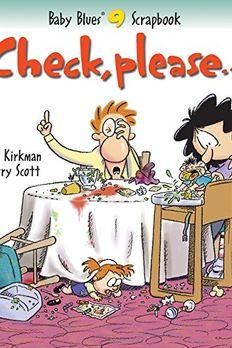 Check, Please... book cover