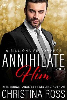 Annihilate Me 2 book cover