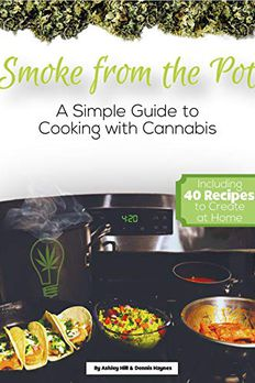 Smoke from the Pot book cover