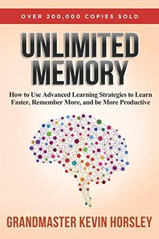 Unlimited Memory book cover