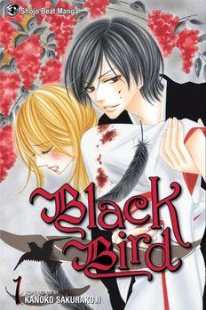 Black Bird, Vol. 1 book cover