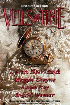 Veils of Time book cover