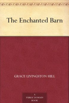 The Enchanted Barn book cover