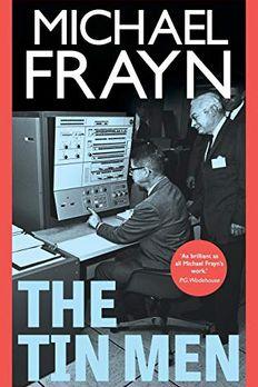 The Tin Men book cover