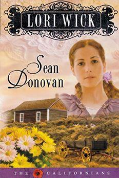 Sean Donovan book cover